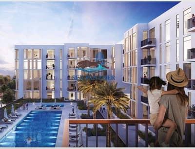 شقة 2 غرفة نوم للبيع في مدن، دبي - 80% Post Handover In 6 Years ready soon Apartment