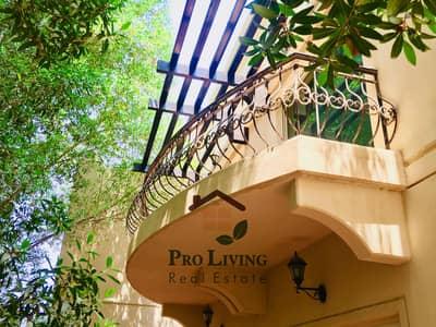فیلا 4 غرفة نوم للايجار في مدينة بوابة أبوظبي (اوفيسرز سيتي)، أبوظبي - Grand  4 bedroom Villa