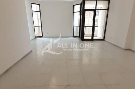 شقة 3 غرفة نوم للايجار في منطقة الكورنيش، أبوظبي - Attractive 3BHK w/Masters Room/ Balcony/ Huge Hall