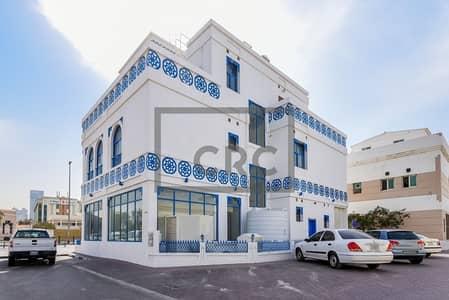 فيلا تجارية  للايجار في الوصل  ، دبي - Amazing Commercial Villa | Al Wasl Road