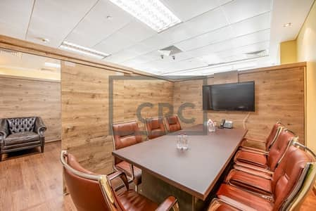 Office for Rent in DIFC, Dubai - Amazing Office| Liberty House | Excellent View