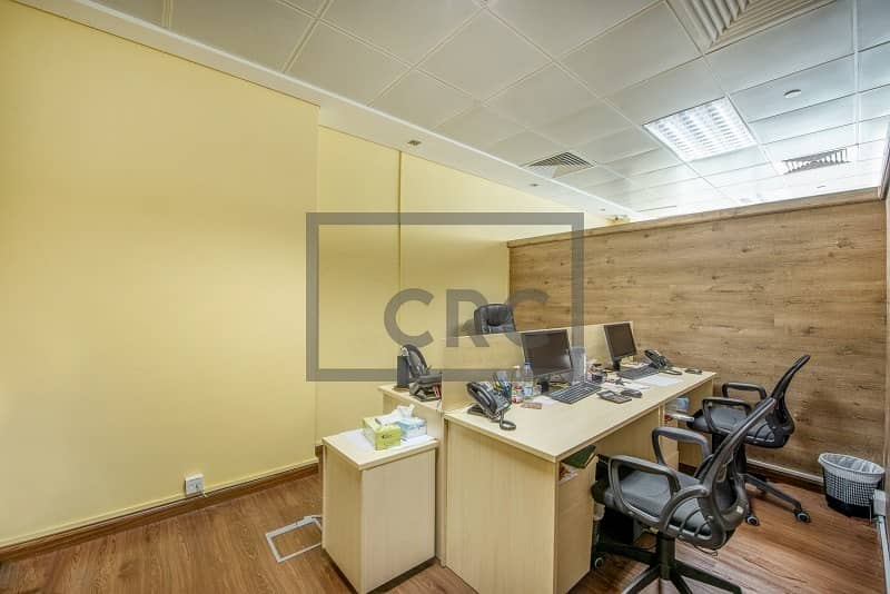 2 Amazing Office| Liberty House | Excellent View