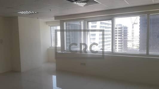 مکتب  للبيع في أبراج بحيرات جميرا، دبي - Partitioned|Fitted|Mid Floor|Vacant|HDS|Vacant