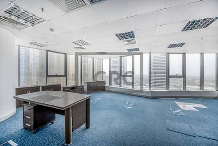Offices for Rent in Platinum Tower (Al Shafar) - Rent