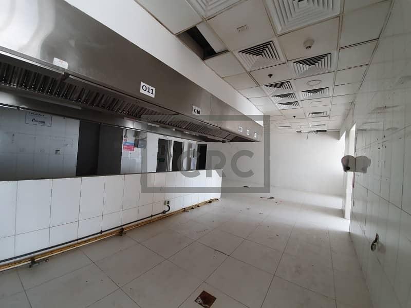 2 Fitted restaurant space | Ready kitchen| JLT
