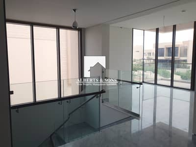 4 Bedroom Villa for Sale in Saadiyat Island, Abu Dhabi - Vacant well priced 4 bedroom  5 villas from the beach