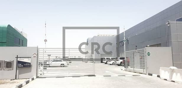 Commercial Properties for Rent in Al Quoz Industrial Area 1