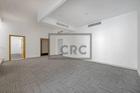 Villa for Rent in Umm Suqeim, Dubai - Ready Commercial Villa | Elevatored | Easy Access