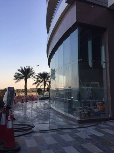 Shop for Rent in Dubai Silicon Oasis, Dubai - Prime Location  Best for Salon I  Coffee shop I Flower shop I Exchange House