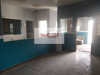 Offices for Rent in Al Quoz - Rent Workspace in Al Quoz