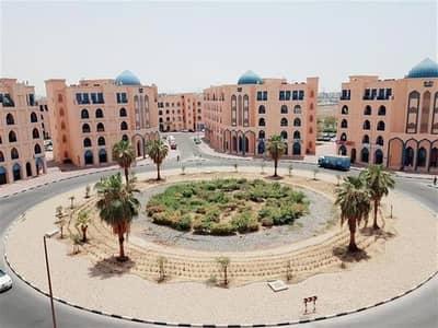 شقة 1 غرفة نوم للايجار في المدينة العالمية، دبي - شقة في طراز فارسي المدينة العالمية 1 غرف 30000 درهم - 4225302