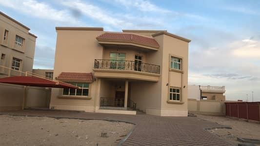فیلا 5 غرفة نوم للبيع في المشرف، أبوظبي - مطلوب للشراء فيلا بمدينة  محمد بن زايد ، او شخبوط
