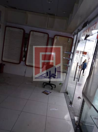 Shop for Rent in Al Rashidiya, Ajman - Spacious Shop for rent in Al Rashidiya