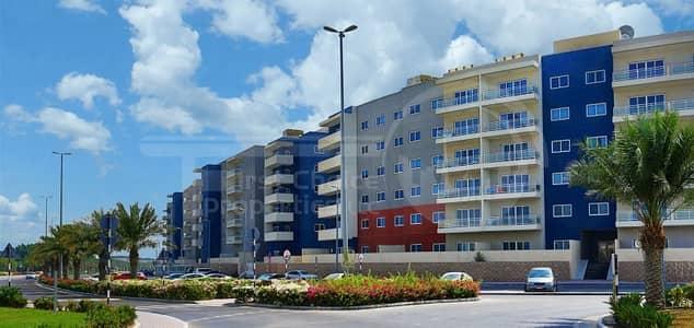 شقة 3 غرفة نوم للايجار في الريف، أبوظبي - Vacant Now! Spacious 3BR Apartment in Reef