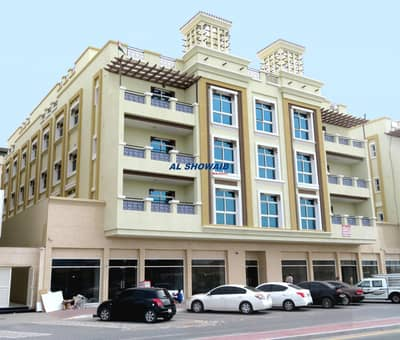 1 Bedroom Apartment for Rent in Al Quoz, Dubai - Brand New 1 BHK  near West Zone Supmkt Al waha St Al Quoz