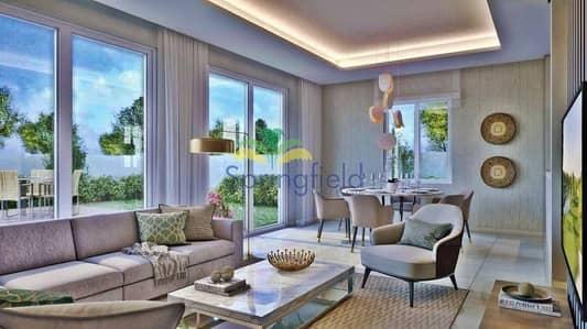 3 Bedroom Villa for Sale in Dubailand, Dubai - Ready by 2020 | Near Pool and Park | Type A Villa