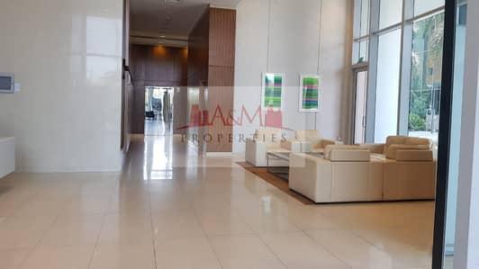 شقة 1 غرفة نوم للايجار في شارع المطار، أبوظبي - Best And Nice Price For 1 Bedroom Appartment