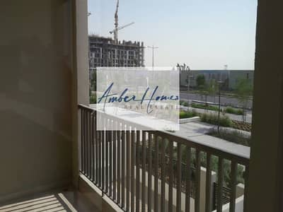 3 Bedroom Townhouse for Rent in Town Square, Dubai - Amazing 3BR+Maids Room | Call for Viewing now!!!