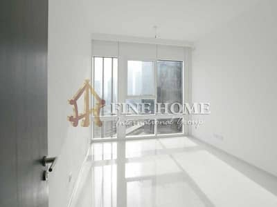 شقة 3 غرفة نوم للايجار في جزيرة الريم، أبوظبي - Amazing 3BR+M Apartment