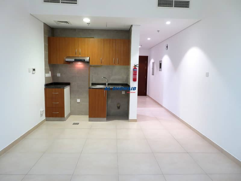 Brand New Studio|1 Parking| Al waha St Al Quoz
