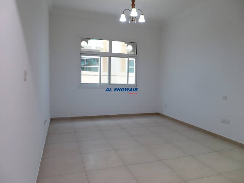 2 Brand New Studio|1 Parking| Al waha St Al Quoz
