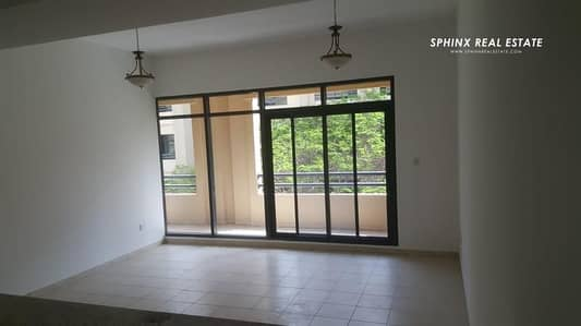 3 Bedroom Apartment for Rent in The Greens, Dubai - Fully upgraded.. amazing 3 + Laundry for rent