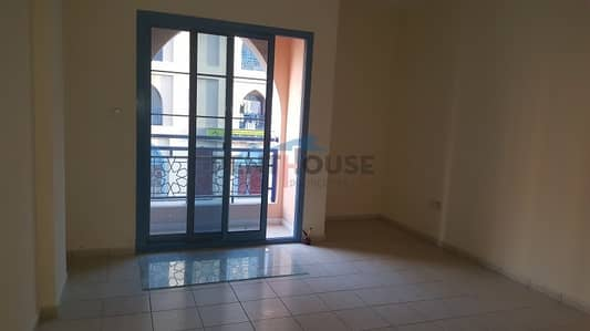1 Bed with Balcony ready to move in Greece cluster