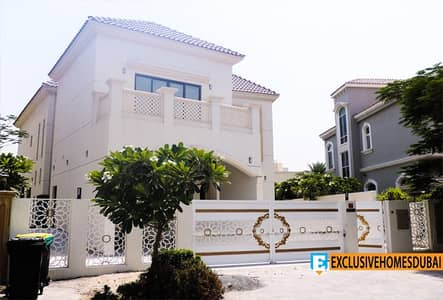 5 Bedroom Villa for Sale in The Villa, Dubai - Quality Finishing | Brand New |Marble Floors | Pool