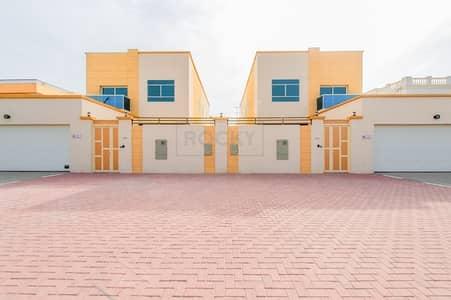 فیلا 5 غرف نوم للايجار في ديرة، دبي - Lovely 5 B/R | New Independent Villa with Maid's Room | Al Baraha | Deira