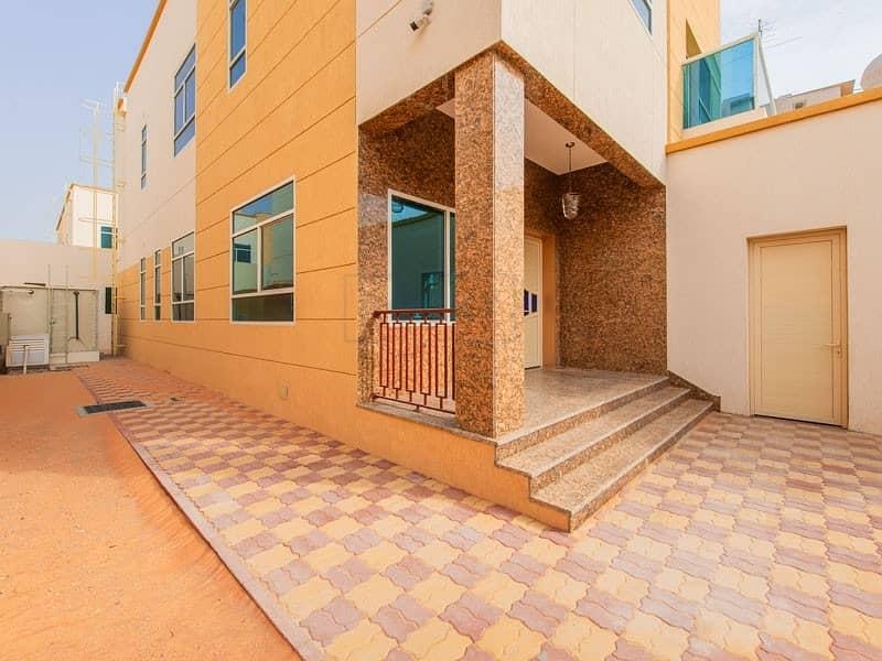 54 Lovely 5 B/R | New Independent Villa with Maid's Room | Al Baraha | Deira