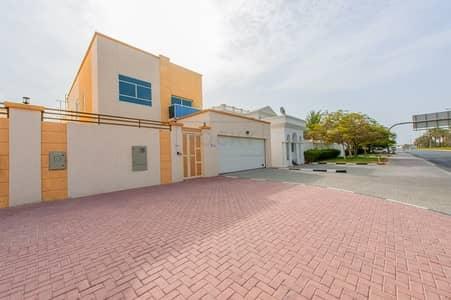 5 Bedroom Villa for Rent in Deira, Dubai - Lovely 5 B/R | New Independent Villa with Maid's Room | Al Baraha | Deira
