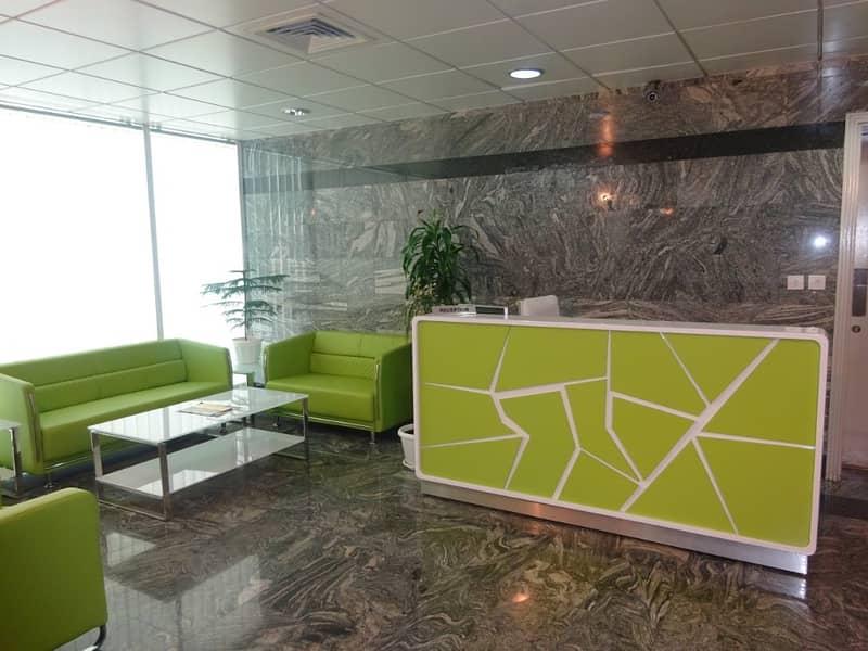 INDIVIDUAL OFFICE NEAR TO GGICO METRO , FANTASTIC LOCATION