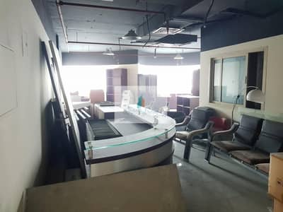 Other Commercial for Rent in Al Nahda, Sharjah - 12 payments space for rent ac free parking free 1600 sqft just in 70k