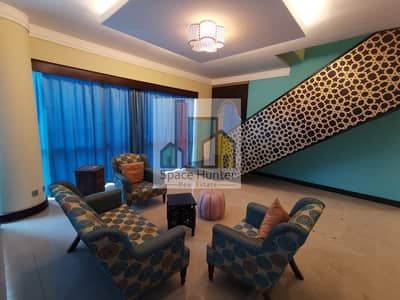 2 Bedroom Flat for Rent in Barsha Heights (Tecom), Dubai - Luxurious Dublex  2BR +majlis  & Fully  furnished  (CHILLER FREE)