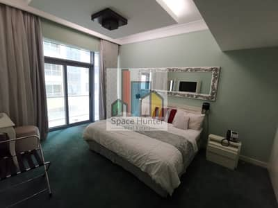 3 Bedroom Apartment for Rent in Barsha Heights (Tecom), Dubai - Amazing Furnished  Dublex 3 BR+MAJLIS  ( CHILLER FREE)