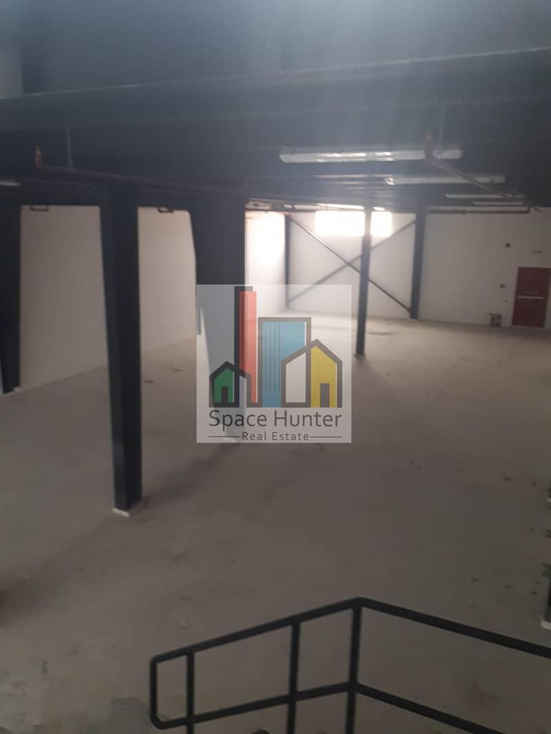 10  No Municipality Tax 1 Month free clean &neat warehouse