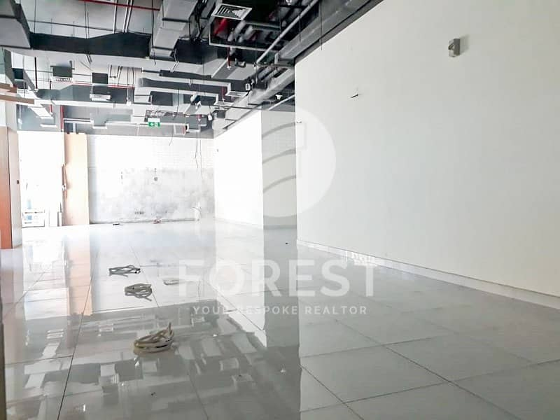 2 Huge Space for Commercial Use at the Best Location
