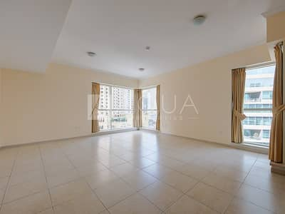 Unfurnished Low Floor | Great Facilities
