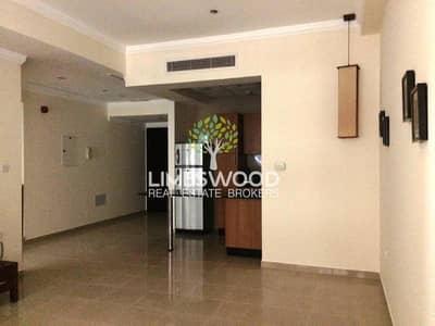 فلیٹ 1 غرفة نوم للايجار في دبي مارينا، دبي - FREE One Month Rent | 5 mins walk to Beach and Tram