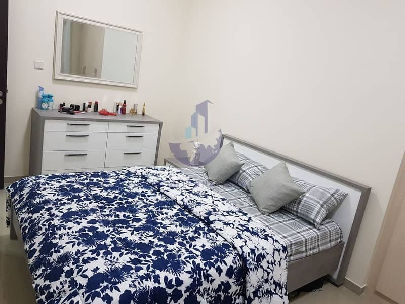 2 HOT DEAL !! 1 BEDROOM IN SPORTS CITY  WITH GARDEN VIEW