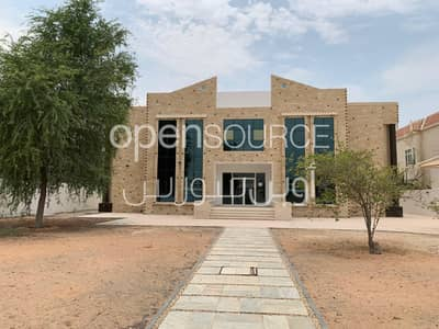 5 Bedroom Villa for Rent in Umm Suqeim, Dubai - Fully Renovated Independent villa with Maids room and Drivers room