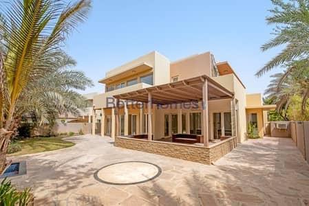 فیلا 5 غرفة نوم للبيع في المرابع العربية، دبي - Type 3 | Renovated Kitchen | Excellent Condition