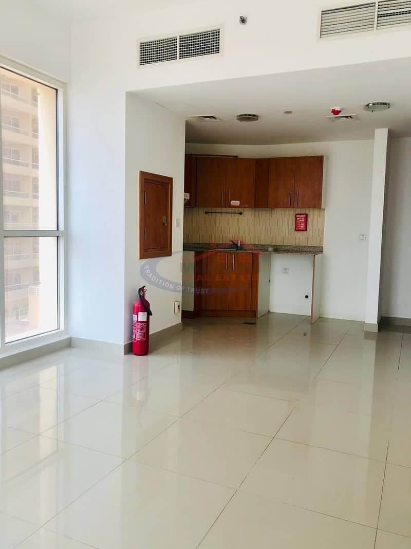 2 Specious One bedroom for rent in Lakeside B IMPZ