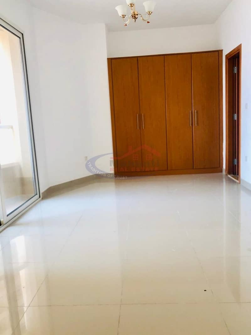 12 Specious One bedroom for rent in Lakeside B IMPZ
