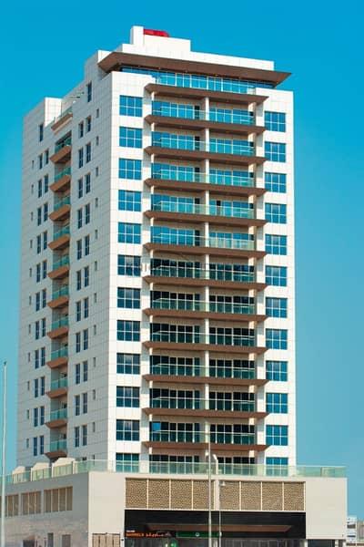 فلیٹ 2 غرفة نوم للايجار في الفرجان، دبي - Rush Now 3 Months Free | Chiller Free | Brand New