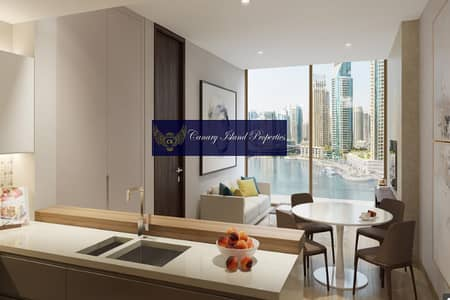 Luxurious 1BR   5 Years Payment Plan   No DLD