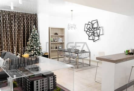 1 Bedroom Apartment for Sale in Mohammad Bin Rashid City, Dubai - Ready to Move In     Investors Deal     2Bedroom