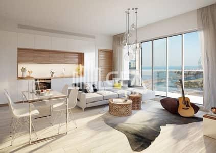 شقة 2 غرفة نوم للبيع في دبي مارينا، دبي - 2BR Unit in Marina | Flexible Payment Plan