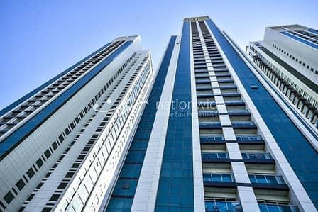 Hot Deal! Towering 1BR Apartment + Full Facilities