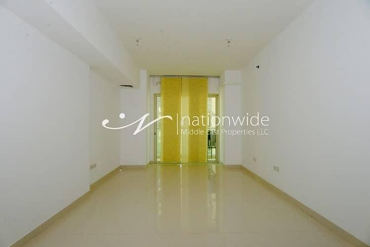 2 Hot Deal! Towering 1BR Apartment + Full Facilities